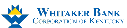 Whitaker Bank Corporation of Kentucky